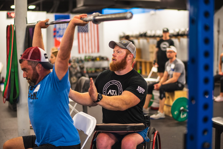 Adaptive Training